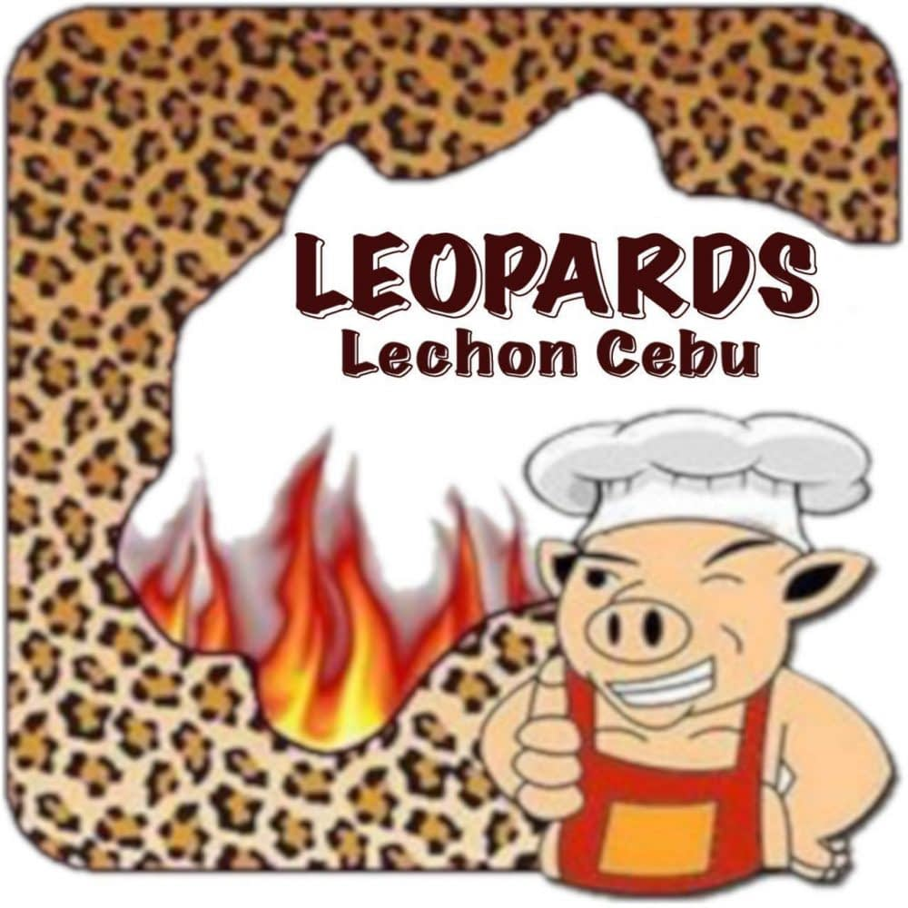 Leopards Lechon Cebu - On The Map Philippines