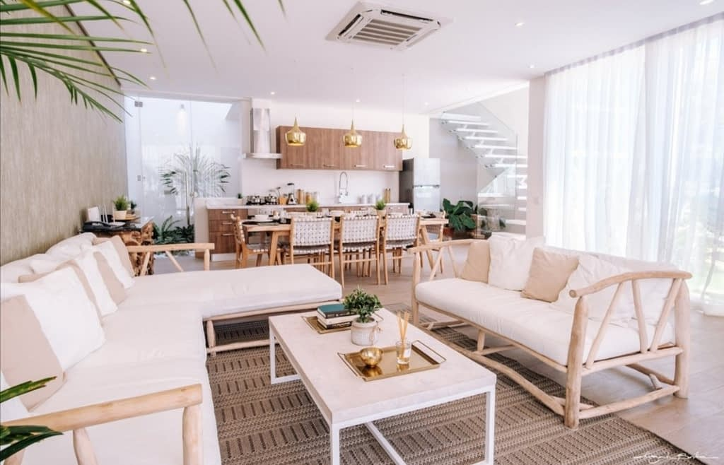 M RESIDENCES by VCDC