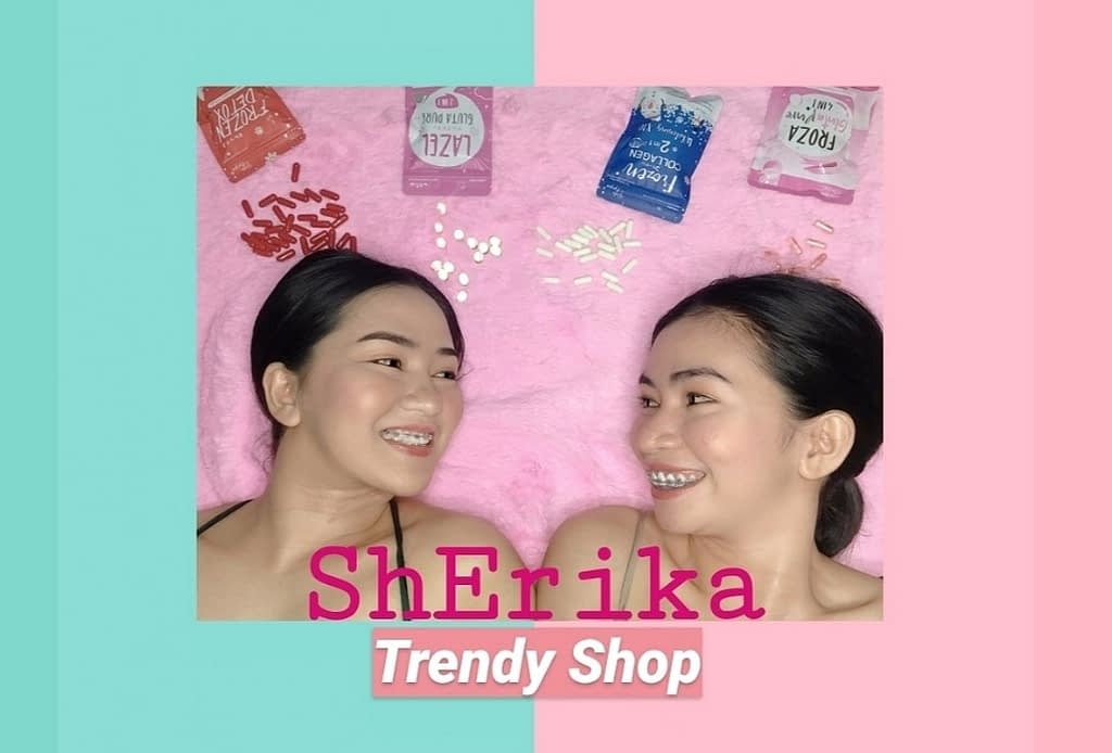 ShErika Trendy Shop - On The Map Philippines