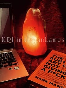Himalayan Lamps by KD