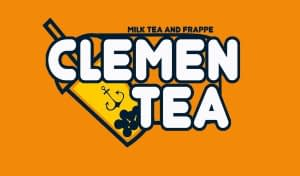 ClemenTea - On The Map Philippines
