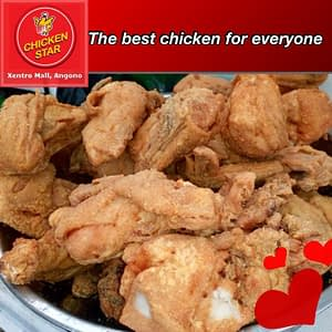 Chicken Star Angono - On The Map Philippines