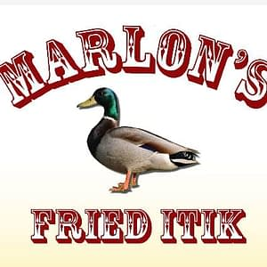 Marlon's Fried Itik - On The Map Philippines