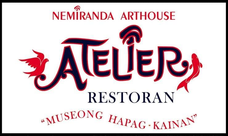 Atelier Restoran - On The Map Philippines