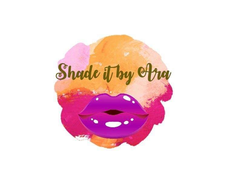 Shade it by: Ara & AC's Scentstation