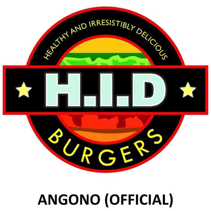 H.I.D Burgers Angono - On The Map Philippines