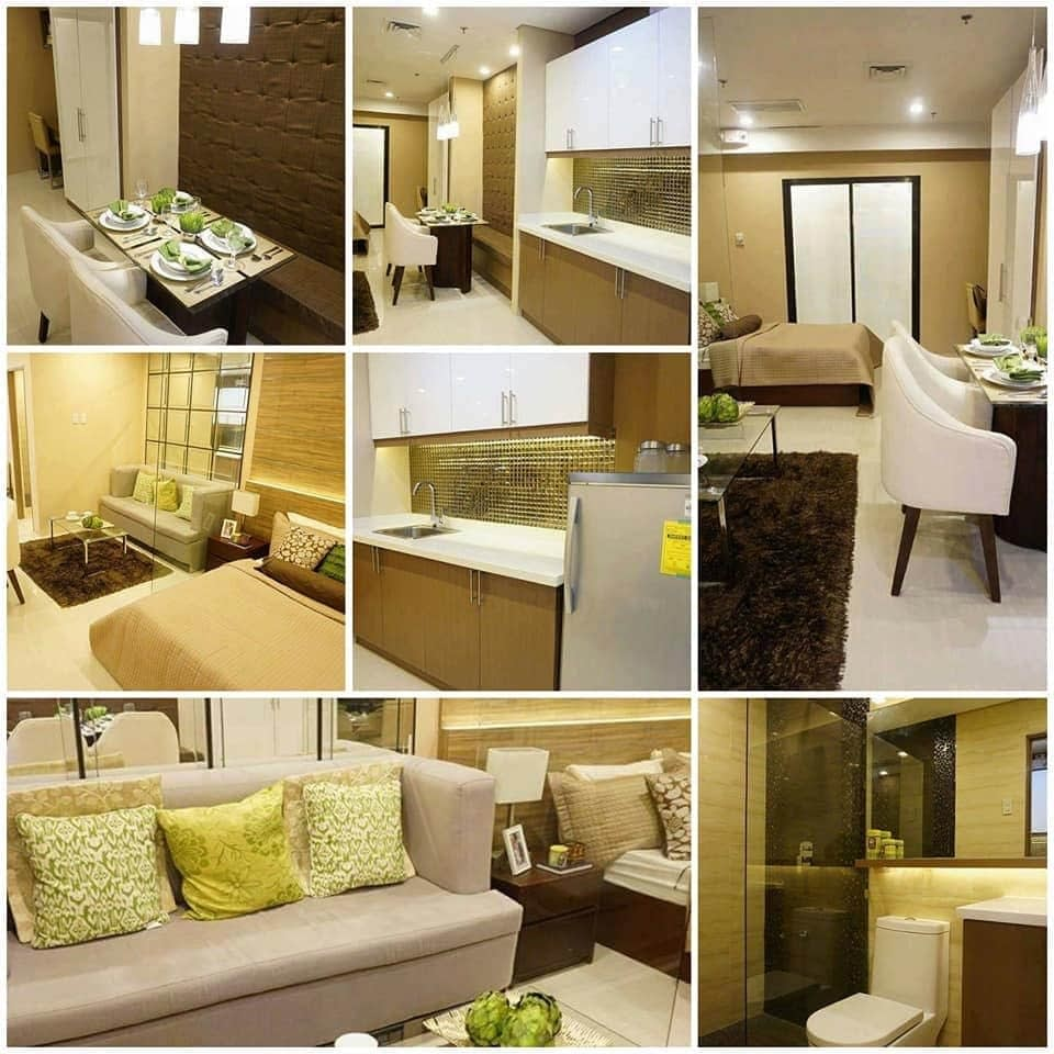 Pre-Selling Condotel unit in Tagaytay