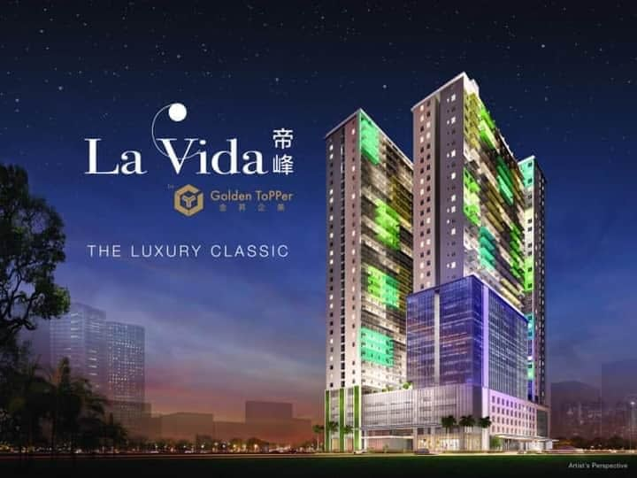 Luxurious Condominium in Pasay City