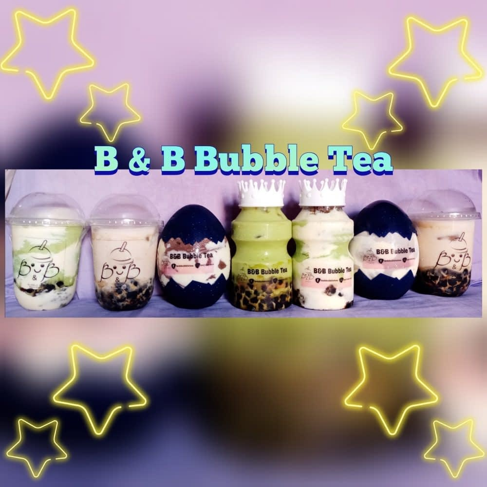 B & B Bubble Tea