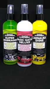 Paps Car Care Solutions