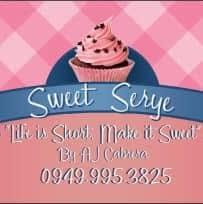 Sweet Serye - On The Map Philippines