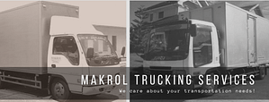 Makrol Trucking Services