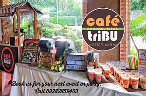 Cafe Tribu Angono - On The Map Philippines