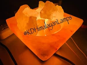 Himalayan Lamps by KD Cubao