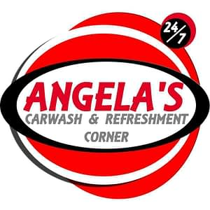 Angela's Carwash & Refreshment Corner - Angono Branch - On The Map Philippines