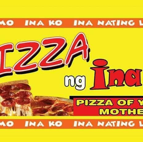 Pizza ng Ina mo - On The Map Philippines
