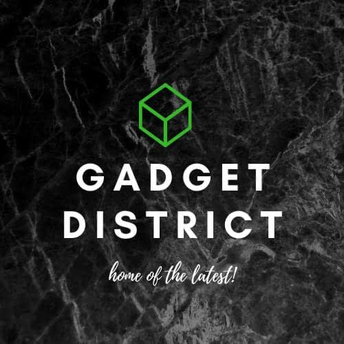 Gadget District - On The Map Philippines