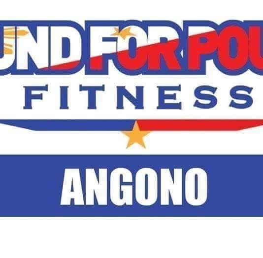 Pound for Pound Fitness Angono - On The Map Philippines