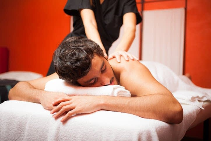 Combination Massage (Min. 2 Hours) - Php 800.00
