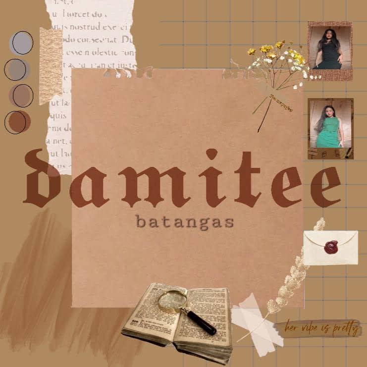 damitee.btg - On The Map Philippines