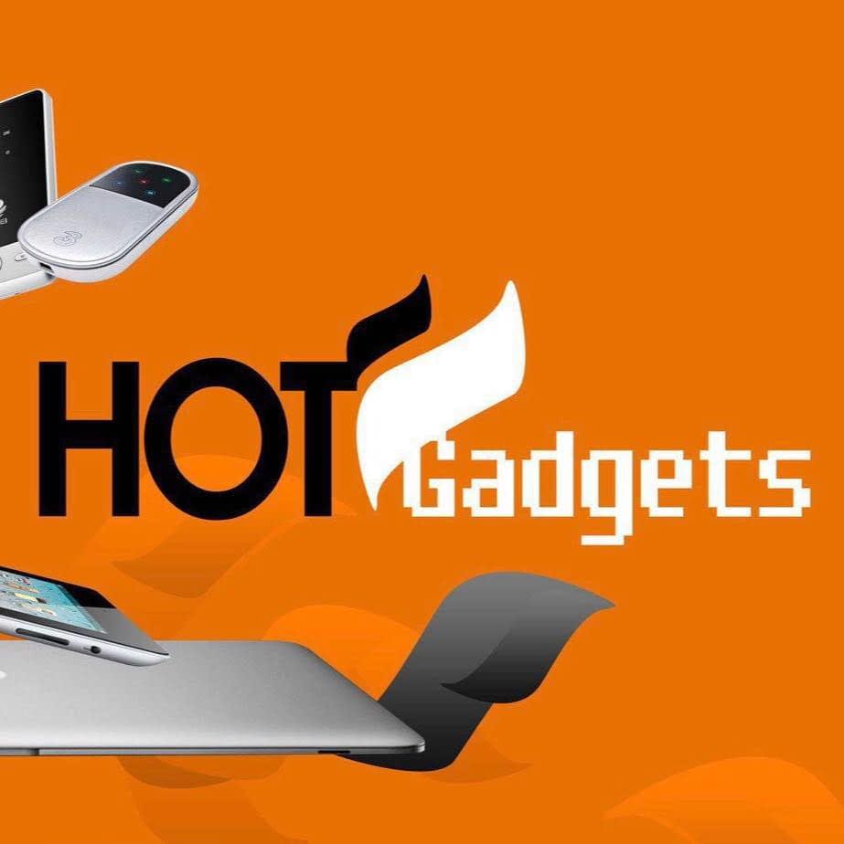 HotGadgets - On The Map Philippines