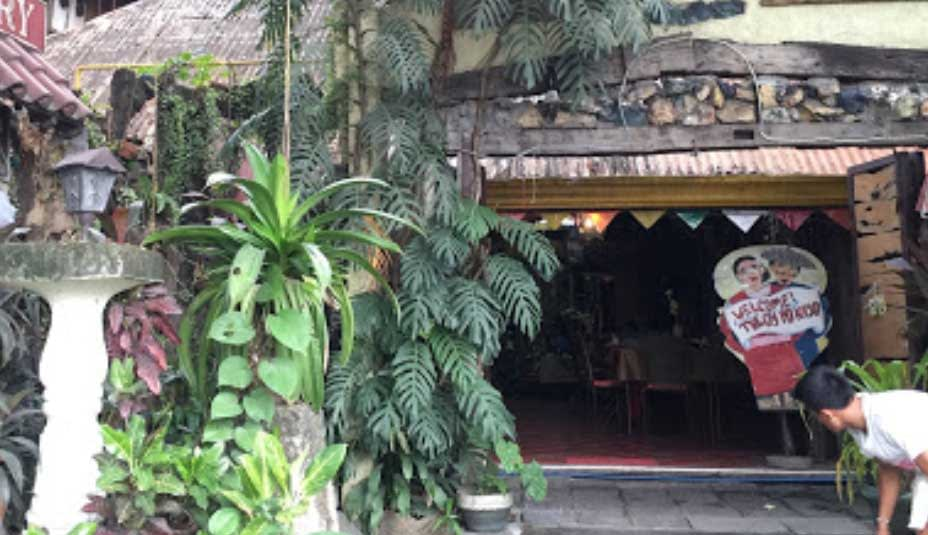Balaw Balaw Restaurant and Art Gallery - On The Map Philippines