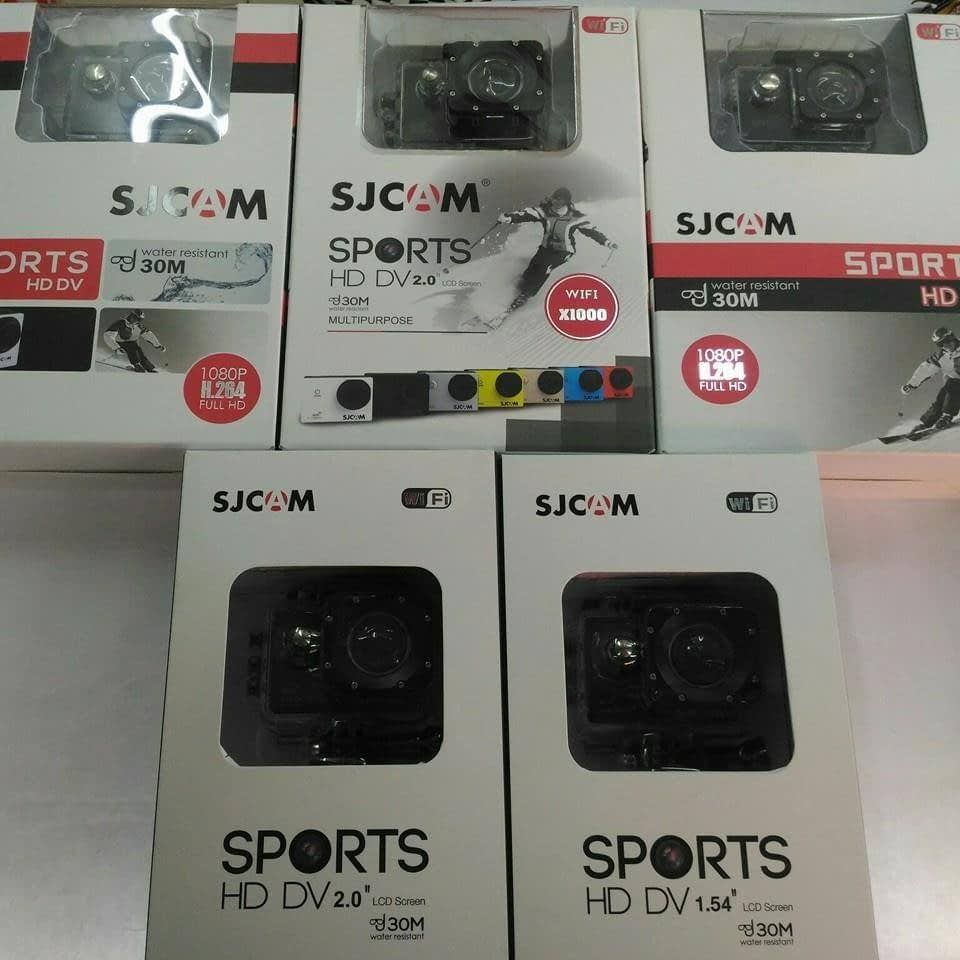 SJCAM and Gadgets PH - On The Map Philippines