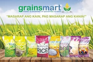 Grainsmart Angono - On The Map Philippines