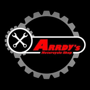 Arrdy's Motorcycle Shop