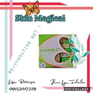 Skin Magical Authorized Reseller- Lipa City