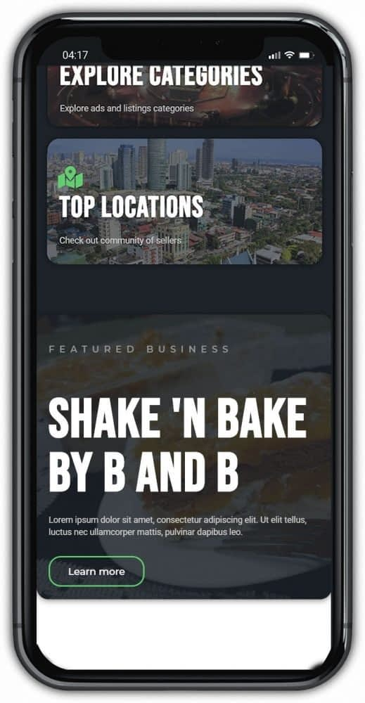 Advertise On The Map - On The Map Philippines