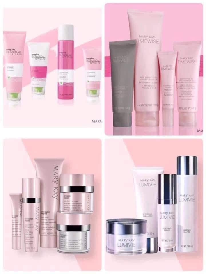 Mary Kay by: IBC Belle - On The Map Philippines