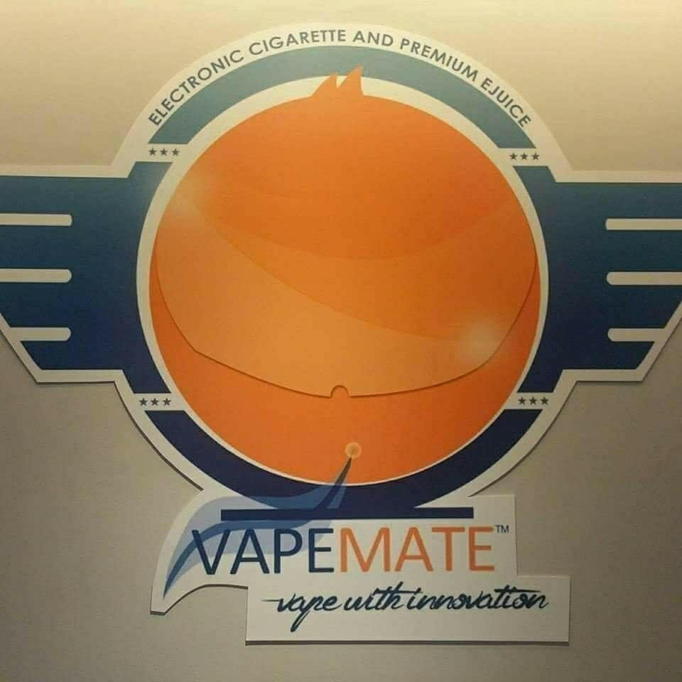 VapeMate Angono - On The Map Philippines